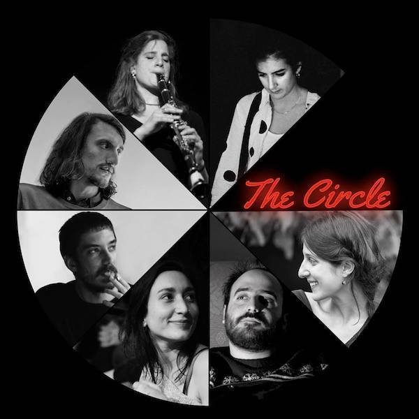 The Circle Orchestra - © Reine Blanche