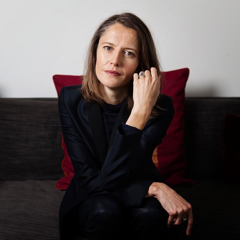 Céline Curiol - © Reine Blanche