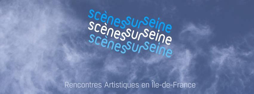 Scènes sur Seine - © La Reine Blanche