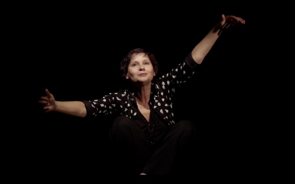 Atelier d'écriture avec Catherine Benhamou - © La Reine Blanche