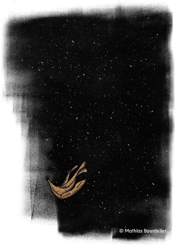 Mille milliards de soleils - © Reine Blanche